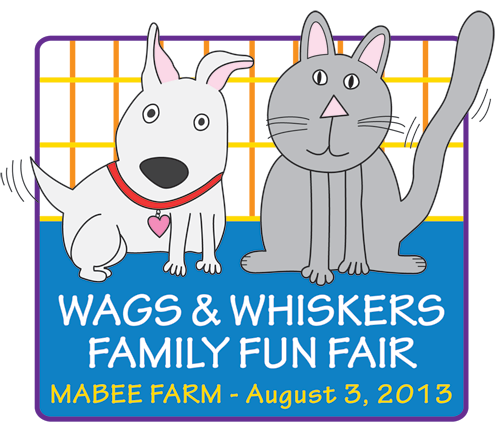 Wags and Whiskers 2012